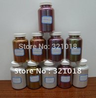 automobile directions - chameleon pigment color changing pigment color change at different direction high quality widely used in plastic automobile