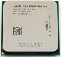 amd quad processors - AMD A8 GHz Quad core MB W CPU processor FM1 scrattered pieces A8 APU pin