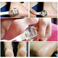 Wholesale Foot Hand Skin Care Tool Stainless Steel Dead Skin Remover Shaver Pedicure Foot Hand Shaver