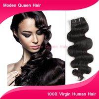 Wholesale Indian Virgin Hair Body Wave Virgin Human Hair Extension Bundles Moden Queen Hair DHL