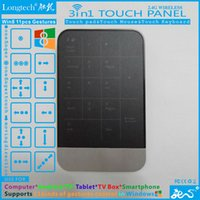 aa window - Touch Pad for Windows with AA touchable keys and support win7 XP Mac Linux Ubuntu PC Systems as well World No