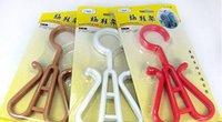 shoes rack shelf - LLFA4245 Plastic Shoes Drying Rack Shelf Hook Hanger