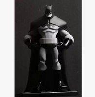 Wholesale Batman Action Figure DC Limited Edition quot Statue Batman Crazy Toys PVC Model