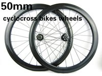 Wholesale hot sale mm carbon disc brake bicycles wheelset mm wdith rims C carbon bikes wheels k glossy finish holes