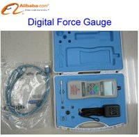 Wholesale Digital Force Gauge Dynamometer DS2 N CD ROM with computer output