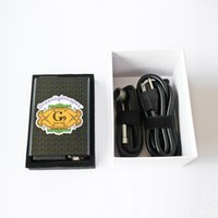 Wholesale 2015 greenlight enail Coil Heater With Temperature Controller Box quartz enail with mm mm mm mm coil