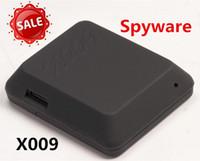 Wholesale Locator Remote GSM GPS Tracker X009 SPY DVR Camera Listening Device Video and Voice Recorder Photo Camera Hot Sale
