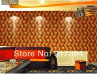 Wholesale Beauitiful Modern Solid PVC Embossed Textured Wallpaper Rolls Home Decoration Printed L