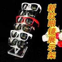 Wholesale Pay glasses display new pay removable Sale