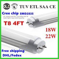 9W/12W/18W/24W/36W led white high bright - UL ft m mm T8 Led Tube Lights High Super Bright W W Warm Natural Cool White Led Fluorescent Tube Lamp AC V
