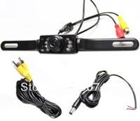 Wholesale Night vision car rear view camera