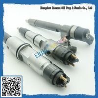 auto fuel injectors - ERIKC Bosch Diesel Fuel Injector Auto clean and test injectors assembling common rail injectors