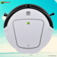 Wholesale clean rechargeable vacuum cleaner aspirateur robot home cleaning robots robot sweeper