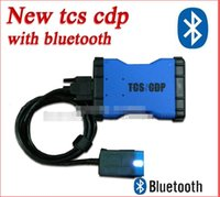 automotive plastic polish - with Bluetooth New Tcs cdp blue color without plastic box best with multi language for cars and trucks BEST QUALITY