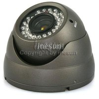 camera and infra red - Metal Shell inch TVL Sony Chip Day and Night Infra Red LEDs CCD Color Camera