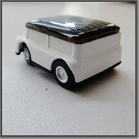 Wholesale Solar Power Product Intellectual DIY Toy Jeep Solar Toy Car Green energy solar toy kit Solar gift