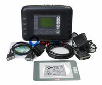 Wholesale Hot Sale Auto Key Transponder Machine SBB Years Warranty For Multi brands Sbb Key Programmer V33 Support Multi Languages