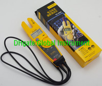 Wholesale FLUKE T5 Voltage Current Electrical Tester Brand New T5