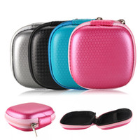 Cheap Welmax Carrying Storage Box Bag Retail Pakcage Case Cover Cell Phone Earphones USB cable Coin