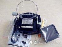 automatic filling - Electric cigarette Roller machine Jumbo Automatic tobacco maker smoke filling machine BG006
