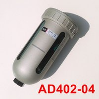 auto trap - Auto Drain Air Source Treatment Pneumatic Components AD402 G1 Water Trap for Automatic Drainage Pipes
