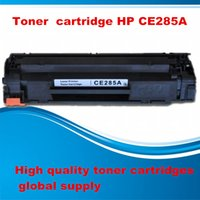 Wholesale FOR HP CE285A toner cartridge HP NF P1100 P1102W M1130 M1132 M1210 toner cartridge
