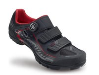 Wholesale 2014 models of the MTB COMP mountain bike riding shoes lock shoes