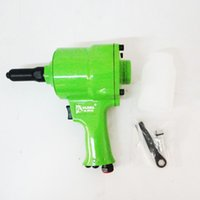 Wholesale Pneumatic Handy UL G Air Hydraulic Riveter Air Nailer Nail Gun