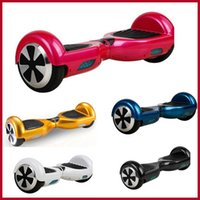 scooter controller - Smart Balance Scooter wheel Electric Standing Scooter Self Balancing Scooter Two Wheels with Remote Controller