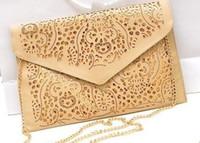 Sacs à main de jour à bas prix Avis-Produits bon marché vintage national féminine tendance sac à main découpe enveloppe sac jour sac d'embrayage sac à bandoulière cross-corps sac
