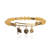 big candy bars - Alex and Ani Bangle Bar Color Palette Rock Candy Expandable Bracelet Women Big Fashion Jewelry Gifts
