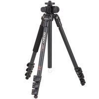 Wholesale Pro BENRO A1980F Camera Aluminum Alloy Versatile Series Professional Tripod With Bag For CANON Nikon Sony etc DSLR