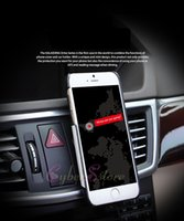 Cheap For iphone 6 4.7   Plus 5.5 inch Original Kalaideng Drive Unique multi functions Hybrid Car Mount Holder Hard Back Case Stand Cover 5 5S