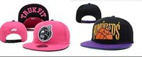 Wholesale Hats Adjustable Cheap Snapbacks Hat Cap Trukfit Pink Dolphin Caps Snapbacks Men and Women Caps Hot Sale winter visor