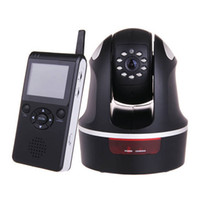 analog digital receivers - 2 G wireless baby monitor The up and down or so control rotation A digital signal