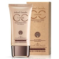 bb creams for oily skin - CC cream skin Whitening BB Creams faced foundation makeup concealer easy on the makeup moisturizing BB cream for all skin New arrival