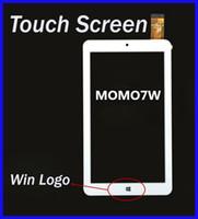 windows tablet - Windows Tablet PC Inch IPS Ployer MOMO7W Intel Atom Bay Trail Z3735G Quad Core GB GB HMDI Multi language