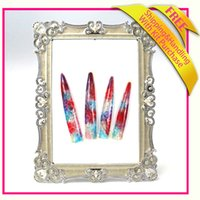 arts framework - New Salon Nail Art Flower Pearl Frame For Nail Art Tips Photos Framework Showing