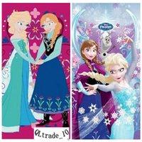 Wholesale 2014 colors warm Farley wool blanket princess frozen spiderman cartoon pooh bear kids girls boys blankets queen topB861
