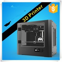 Wholesale 2015 year very hot sale best quaity Personal dual extruder multi shape samples making machine D printer ABS PLA Filament
