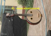 Wholesale Chinese String Small Ruan Lute with case