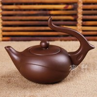 bags of sand - Recommended by the manual authentic yixing teapot tea bag really modern small fairy pot of purple sand art