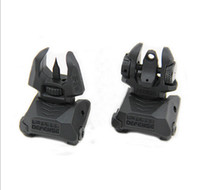 aperture settings - New FAB Defense FBS RBS Rear and Front Dual Aperture Back Up Sights Set Black