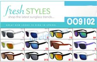 Resin Lenses resin material - Newly Arrived Men s Sunglasses AAA Quality Beach Sports Sunglasses Polyethylene Material Frame Clear Resin Lens Custom Logo Order