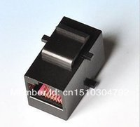 amp types - HOT AMP type black gold plated RJ45 inline coupler tool free modular connect
