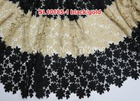 lace material - African Tulle Lace Fabric Bridal Lace Guipure Cord Lace Fabric Material Textile Yards SL10185