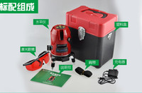 Wholesale Hot selling lines point Cross line laser laser level infrared rotary laser level