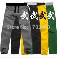 art trousers - Martial Arts Pants Male Women Lovers Long Johns Wei Pants Casual Sports Trousers Pantalones Chandal Martial Arts Pants
