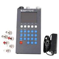 Wholesale Network Antenna Spectrum analyzer Field Strength meter Sweep Frequency generator