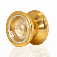 bears saints - MAGICYOYO Bronze Saints K6 Professional Yoyo with Golden Bearing Gift for Children